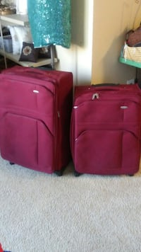 Samsonite Luggage (Set of Two) sold as pair only?? Los Angeles, 90045