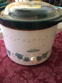 Crock pot Elkton, 21921