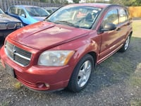 2007 Dodge Caliber SXT 160k Miles AC cold Laurel