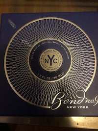 Bond no.9 New York scent of peace for him