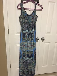 Long Special occasion dress size medium Harpers Ferry, 25425