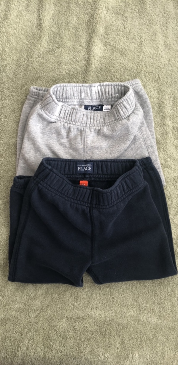 3ce3a7f3 Used Toddler sweatpants for sale in Fresno - letgo