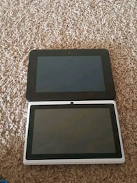 black iPad with black case Eagle Mountain, 84005