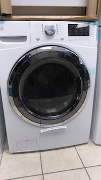 Brand New Kenmore 4.5 Cu Ft Front Load Washer (Scratch and Dent) Elkridge, 21075