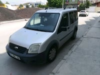 Ford - Transit Connect - 2010 Şevketsümer Mahallesi, 33020