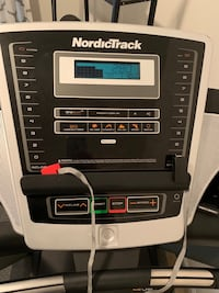 Nordictrack t6.3 2.6chp Chantilly, 20152