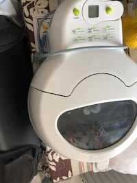 Air fryer new just used once  Märsta, 195 57