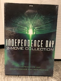 Independence Day 2 movie collection