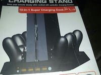 Charging stand ps4.