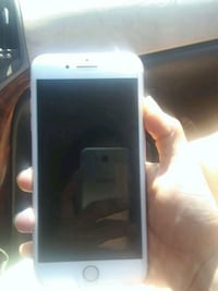 silver iPhone 6 with case Mesa, 85204