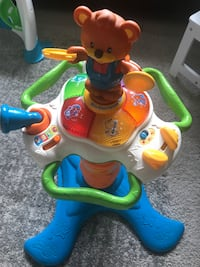 Vtech Sit to Stand Dancing baby/toddler toy Washington, 20018