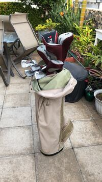 Womens starter Golf Clubs Kapolei, 96707