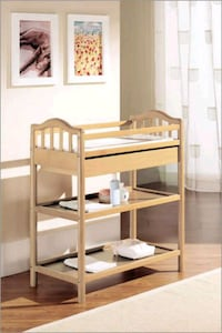 Pali Changing Table Hampstead, 21074