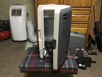 Electric cooler for home or auto 25.00. Oak Forest, 60452