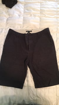 Grey Forever 21 Chino Shorts Size 32 Bakersfield, 93306