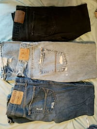 Men Jean's Hollister  Abercrombie  Pharr, 78577