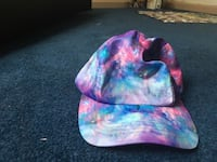 Galaxy FLIP hat Georgetown, 40324