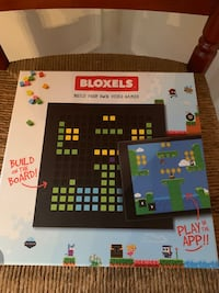 Bloxels Build your own video games Leesburg, 20175