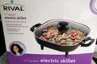 Rival Electric Skillet San Diego, 92111