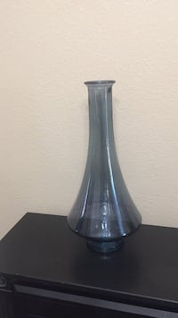 glass vase 18  in tall Las Cruces, 88012
