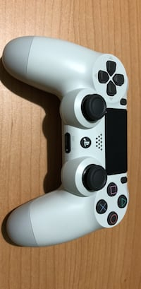 Joystick ps4 v2 bianco/white Roma, 00125