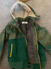 kids jacket  Springfield, 22153
