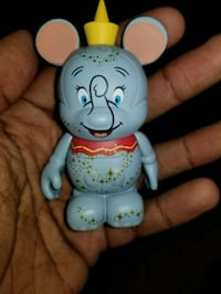 "DISNEY Vinylmation 3"" Dumbo - FOR TRADE Richmond, V7A 1Y7"