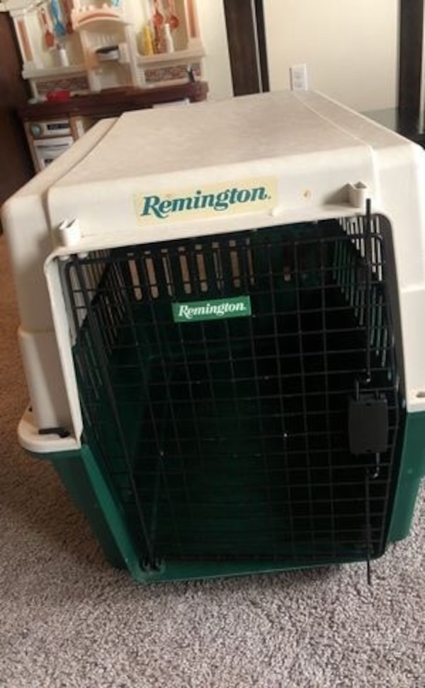 Remmington cage. Suitable for a Cat or small dog