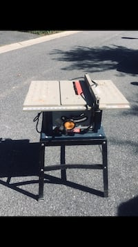 Table saw  Rockville, 20854