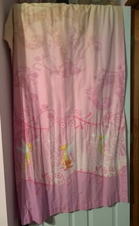 Tinkerbell Curtains  Middletown, 21769