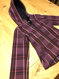 Girls Toddler Size 5 - Fall Jacket South-West Oxford, N5C 3J5