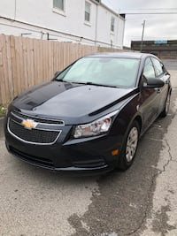 2014 Chevy Cruze 6-Speed Manual Only $1500 Down Payment! Nashville