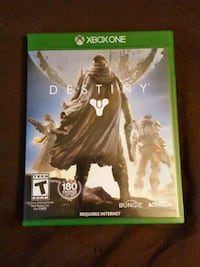 Destiny Xbox One game Council Bluffs