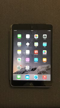 Apple iPad Mini 3 WiFi & Cellular 16GB New York, 10022
