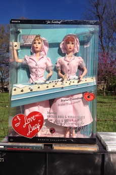 I Love Lucy Dolls for sale  Nixa, MO