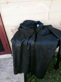 Leather Coat Birmingham, 35211