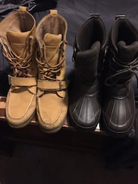 Polo boots Metairie, 70003