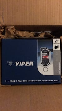 Viper Security System  Silver Spring, 20906