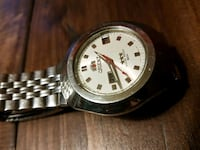 Orient automatic watch Mississauga, L5B 3L1