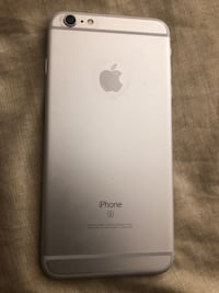6s plus with crack screen 128Gb unlock AT&T  Silver Spring, 20901