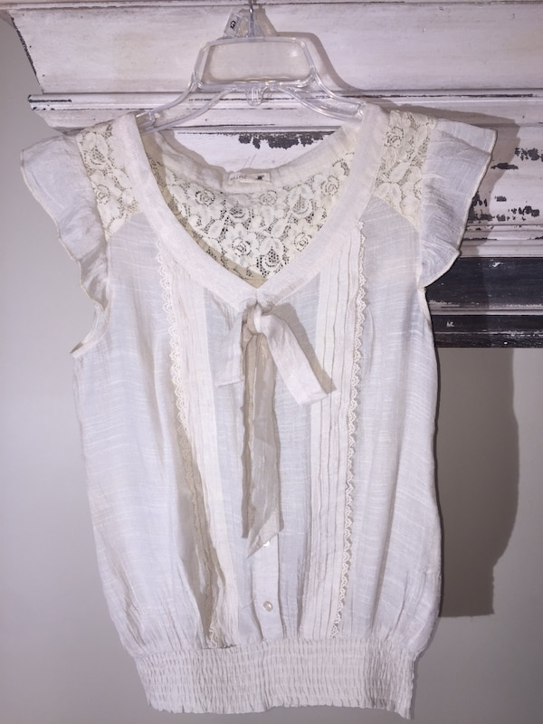 Wmn top excellent condition size Small