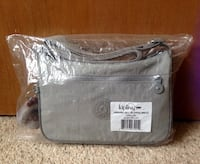 Brand New Kipling Cross Shoulder Bag