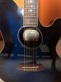 Wow Ibanez acoustic/ electric guitar sounds awesome  Woodbury, 55125