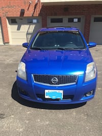 Nissan - Sentra - 2010 Kitchener, N2E