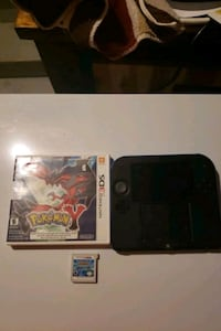 Nintendo 2DS w 2 games Spruce Grove, T7X 4P6