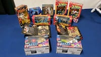 1990's collectables lot Littlestown, 17340