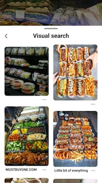 Catering for kids party Montreal