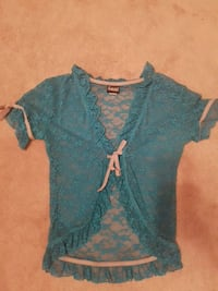Fredericks of Hollywood lingerie jacket/top Edmonton, T5Y 2P2