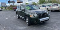 Jeep Compass 2007 Boardman