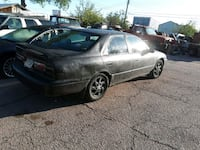 Toyota - Camry - 1999 Sioux Falls